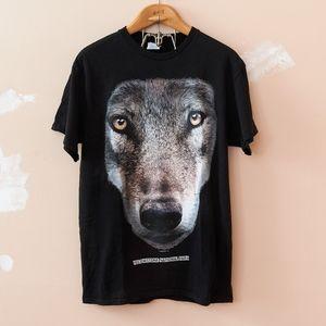 Wolf Shirt W O L F S H I R T Wolf Shirt
